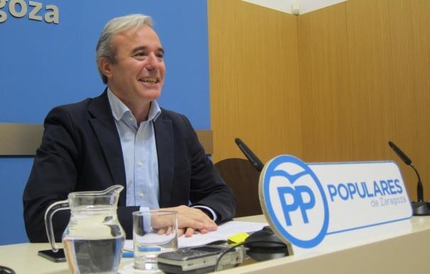 """El PP pregunta al alcalde y Giner """"cuándo van a devolver el dinero público usado por ZEC para hacer política"""""""