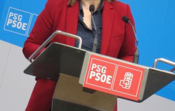 """Cancela (PSdeG) respalda """"las decisiones de la Diputación de Lugo"""" tras la vuelta de Martínez al grupo"""