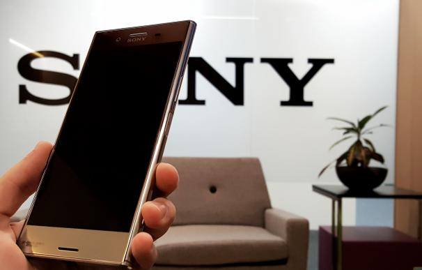 Sony presenta el Xperia XZ Premium y renueva su gama media de cara a la primavera