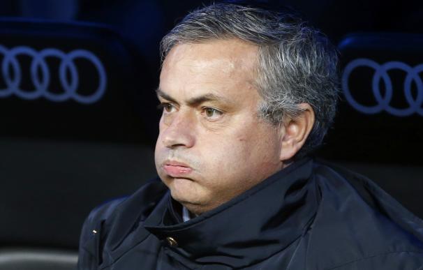 Razones por las que el Real Madrid no juega a nada