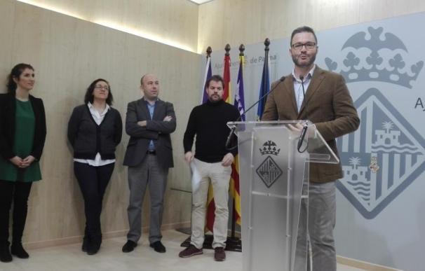 Más de 50 empresas ofrecerán 500 empleos en la Feria de la Ocupación de PalmaActiva