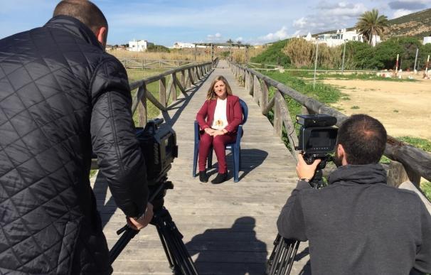 Irene García participa en un documental con otros representantes contra la mutilación genital femenina