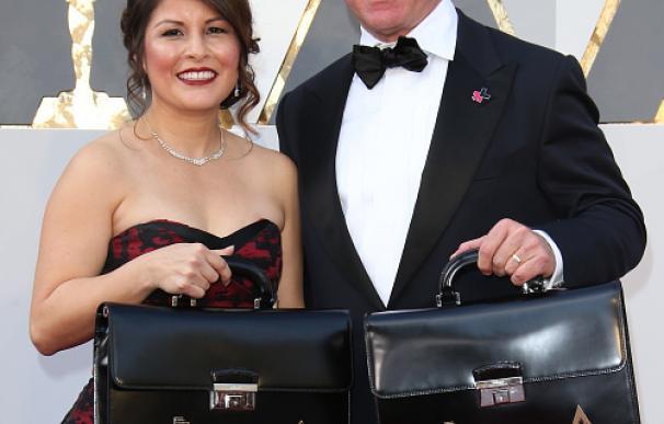 Conoce quienes son los culpables del gran error de los Oscar 2017