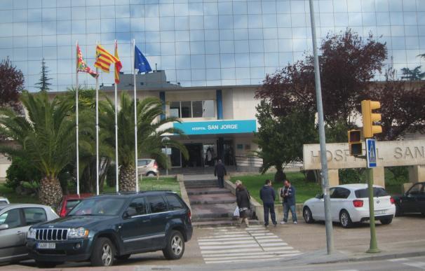 El sistema sanitario público de Aragón, uno de los mejores valorados del país