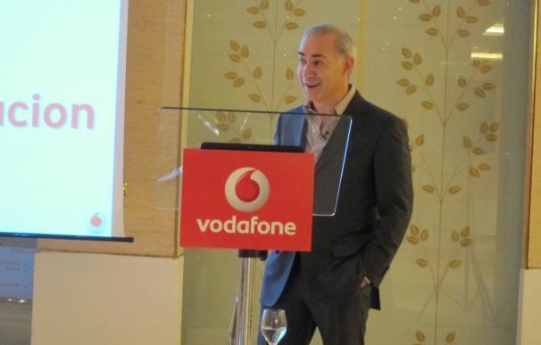 """Vodafone ajustará """"en breve"""" sus tarifas para mantener su competitividad tras movimientos de sus rivales"""
