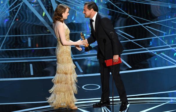 En directo: Damien Chazelle, el director más joven en lograr un Oscar