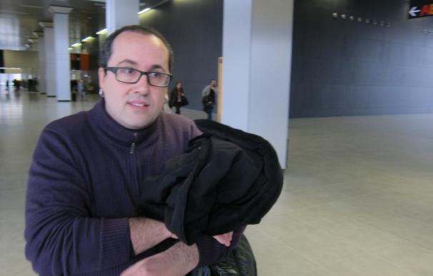 """Ayuntamiento de Zaragoza dice al juez que """"fue correcta"""" la tramitación del expediente de la carpa 'Octoberfest'"""