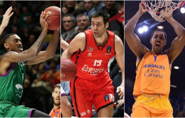 (Previa) Valencia Basket, Unicaja y Herbalife inician el asalto definitivo a la Eurocup
