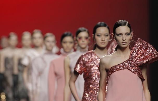 Mercedes-Benz Fashion Week Madrid concluye su 65ª edición con más de 50.200 asistentes