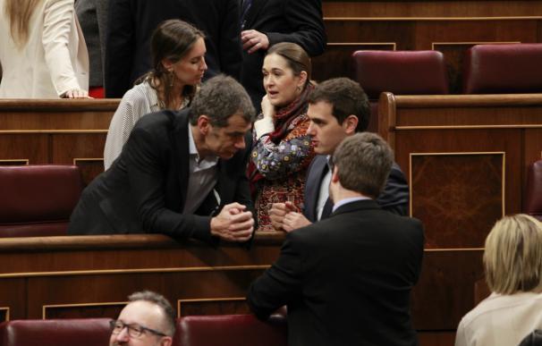 """Toni Cantó se pregunta por qué el exfiscal de Murcia no habló de """"presiones"""" hasta ser relevado"""