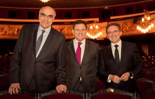Jaume Giró, nuevo presidente del Consejo de Mecenazgo del Liceu
