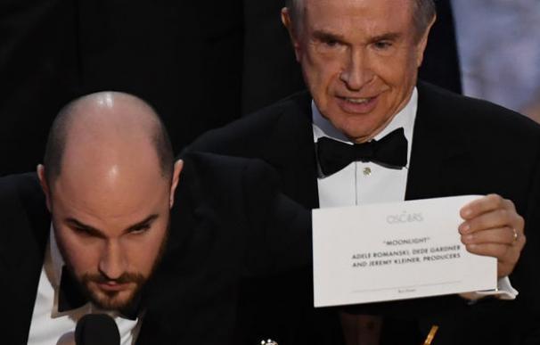 PriceWaterhouseCoopers se disculpa por la confusión en el Oscar