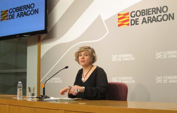"""Aragón advierte de que el Gobierno central está asumiendo """"de facto"""" las competencias en vivienda de las Comunidades"""