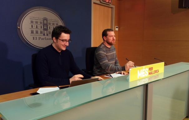 """MÉS presenta una PNL para """"defender la libertad de expresión"""" a raíz de la condena a Valtonyc"""