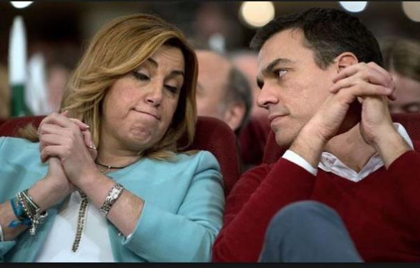 Chismorreos socialistas: Si gana Sánchez, Rajoy convocaría elecciones