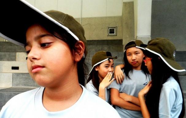 Los pediatras estiman que hasta un 11% de los adolescentes ha sufrido 'bullying' en algún momento de su vida