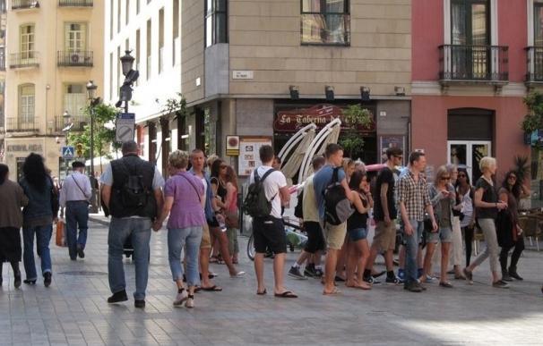 Málaga batirá en marzo su récord de actividad promocional con más de 15 acciones en nueve países