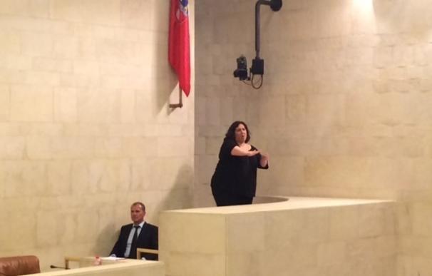 EL CNLSE celebrará un nuevo Congreso de la Lengua de Signos Española en 2017