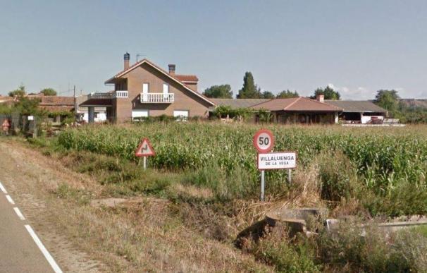 Los rumanos muertos en una competición etílica eran vecinos muy integrados en Villaluenga de la Vega (Palencia)