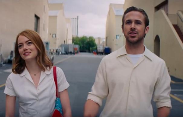 Moonlight, Oscar a la Mejor Película tras un error histórico que le dió el galardón a La La Land