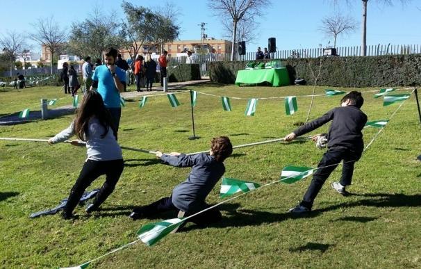 Una veintena de actividades lúdicas celebran el 28-F en el Museo de la Autonomía