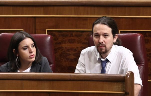 """Unidos Podemos acusa a Aznar de plantear una política económica y fiscal """"propia de un vendepatrias"""""""
