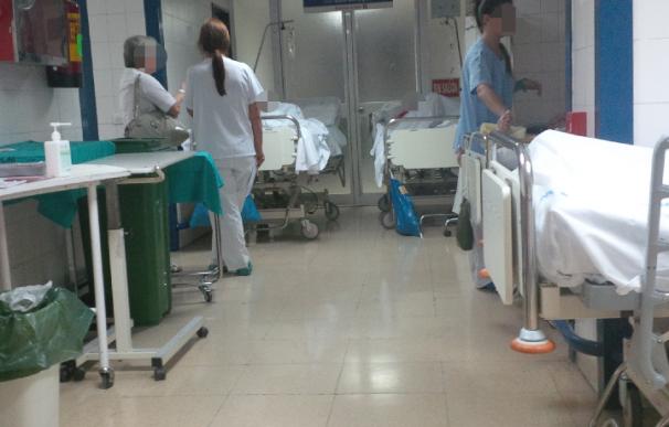 El servicio de hospitalización es lo más negativo del SNS para los españoles.