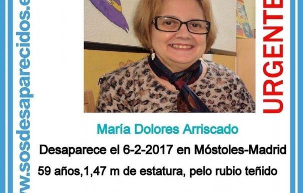 Localizan muerta en un descampado de Fuenlabrada (Madrid) a la vecina de Móstoles desaparecida hace tres semanas