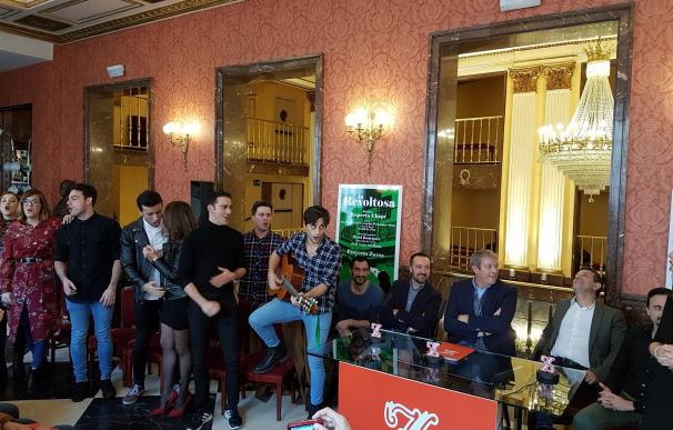 """Una versión de 'La Revoltosa' interpretada """"por jóvenes y para jóvenes"""" llega al Teatro de la Zarzuela"""