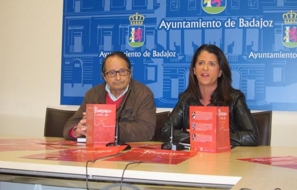 Miguel de Tena, Esther Merino o Celia Romero actuarán en el Ciclo de Flamenco en la Plaza Alta de Badajoz