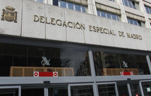 Las Cortes instan al Tribunal de Cuentas a comprobar si la AEAT cumplió sus recomendaciones de contratación