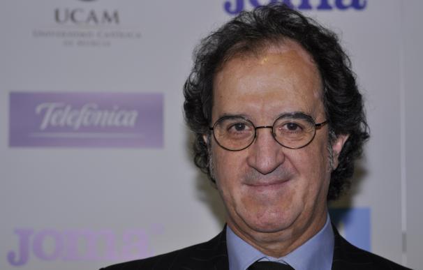 Julián Redondo revalida su cargo como presidente de la Asociación Española de la Prensa Deportiva