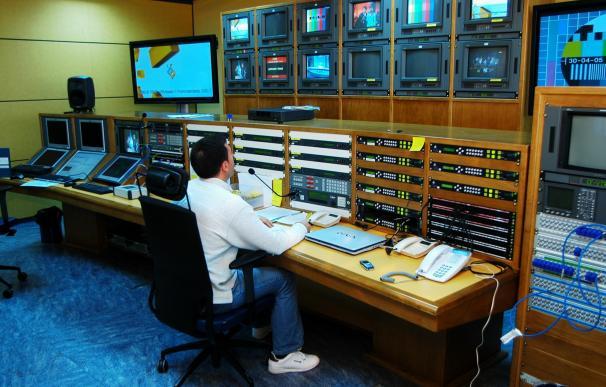 Más de 200 personas realizan las pruebas de selección para los servicios informativos de IB3