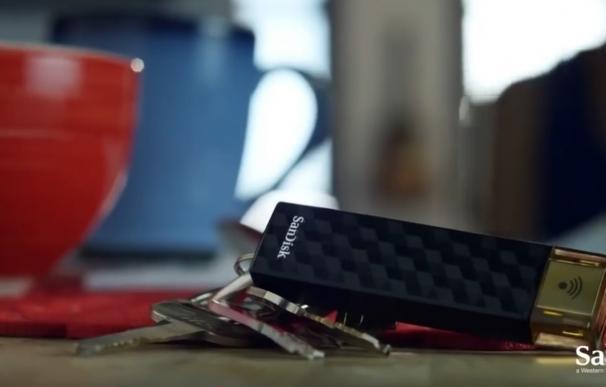 SanDisk presenta sus nuevas memorias 'flash' de 256GB dirigidas especialmente para iPad y iPhone
