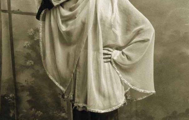 Valladolid acoge desde el miércoles una retrospectiva de la fotógrafa Shadi Ghadirian sobre la mujer iraní