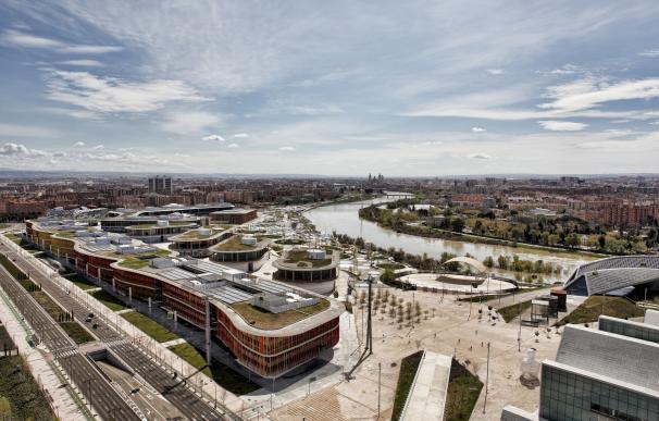 El Consejo de Administración de la sociedad 'Zaragoza@desarrolloexpo' inicia el proceso de liquidación