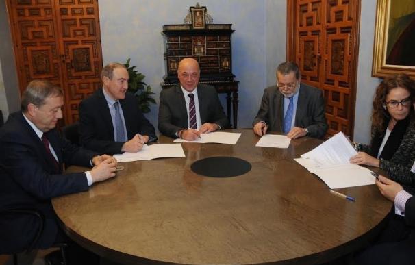El ICHL asume la gestión tributaria y la recaudación de los impuestos municipales de Palma del Río