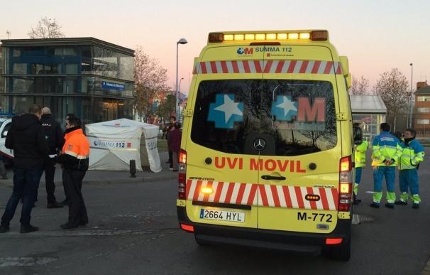 España registró en 2015 un total de 422.568 muertes, un 6,8% más que el año anterior, según el INE