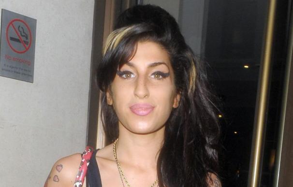 El padre de Amy Winehouse desvela sus canciones inéditas