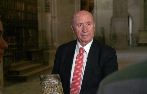 'Peridis' recibe hoy la Gran Cruz de la Orden Civil de Alfonso X el Sabio