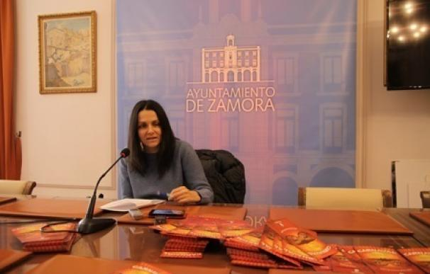 El Ayuntamiento de Zamora programa cinco semanas de magia, relatos eróticos, monólogos y charlas