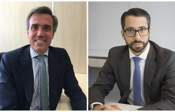 Greenhill 'ficha' como managing directors para España a dos exdirectivos de BBVA