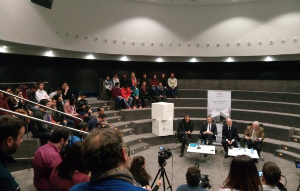 Diez obras optan al Premio Azorín, cuyo fallo se conocerá el jueves