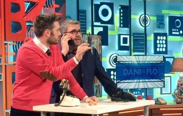 Dani y Flo vuelven a la pequeña pantalla
