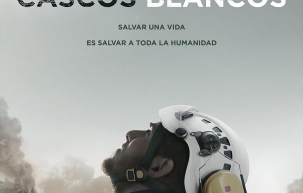 La película sobre los 'cascos blancos' de Siria gana el Oscar a Mejor Cortometraje Documental