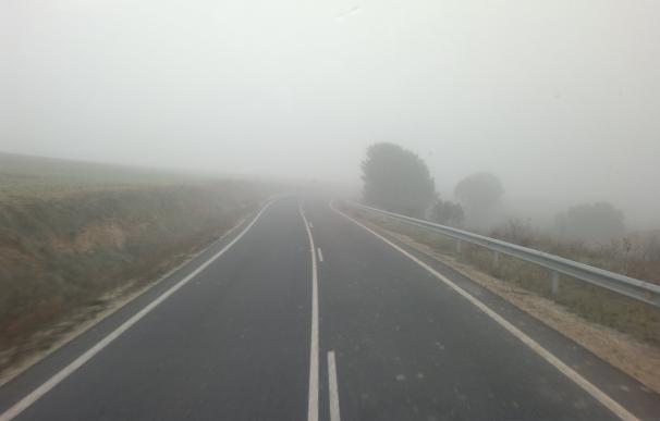 Previsión meteorológica en Extremadura para este lunes, día 27 de febrero de 2017