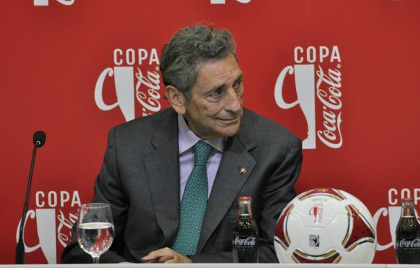 Mouriño confirma que rechazaron una oferta de compra del Celta y que podrían dejar Balaídos