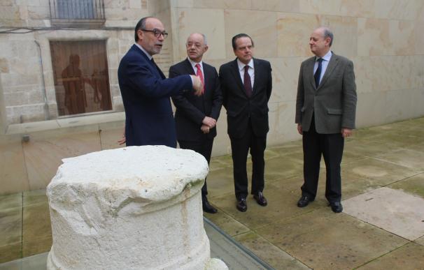 El Consejo Consultivo de Castilla y León y el de Galicia refuerzan su colaboración
