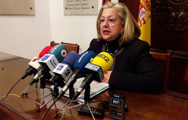 Lorca propone que sea la Comunidad la que asuma las competencias en materia de ordenación y gestión del litoral