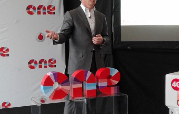 Vodafone se muestra favorable a compartir espectro para el despliegue en zonas poco rentables